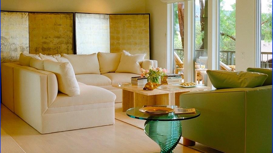 Timeless Interior Design condo in Tiburon