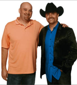 Jerry & John Rich
