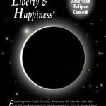 Hot off the Presses…Life, Liberty and Happiness Mini-magazine's Commemorative August edition!