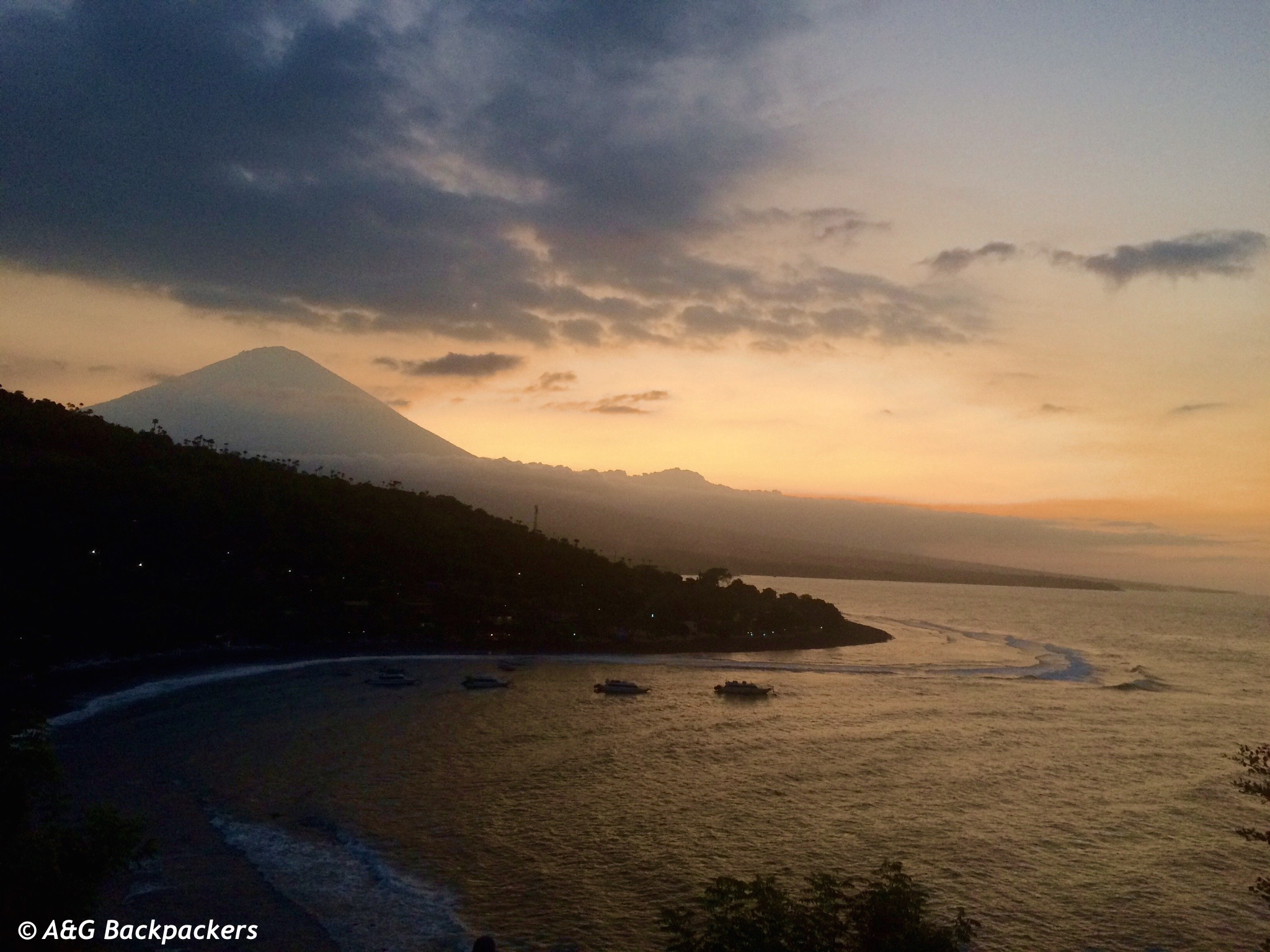 Amed Bali: Our little Heaven