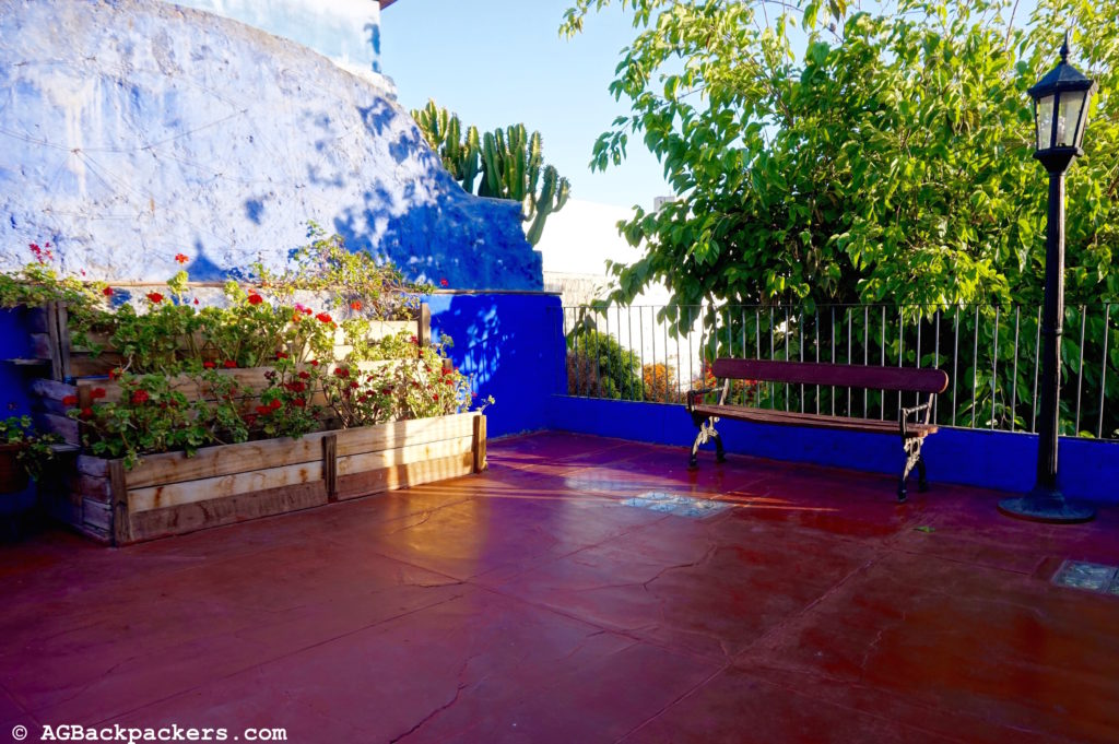 Casa Melgar Arequipa