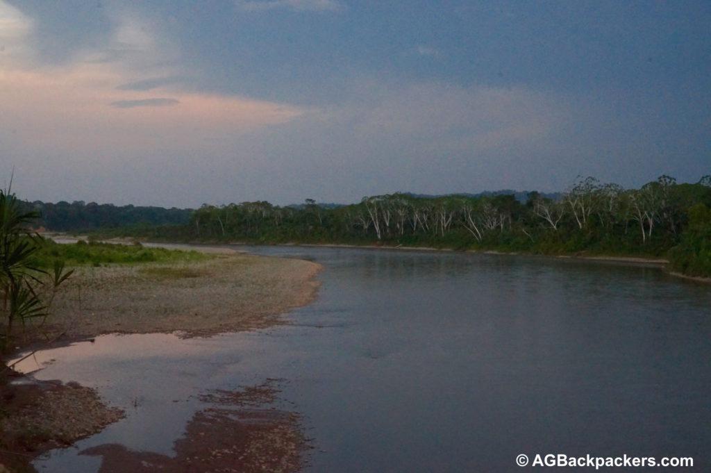 Amazonie Bolivie