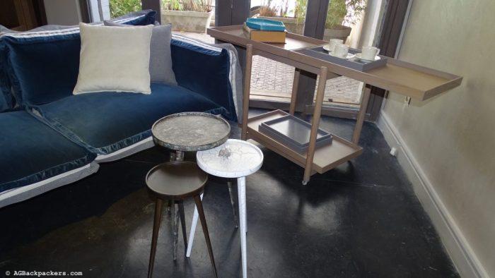 Ri-Touch - Coin Salon - Canapé et objet déco