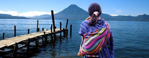 Guatemala's Lake