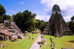Guatemala's Temple