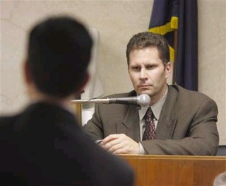 Binion Murder Retrial