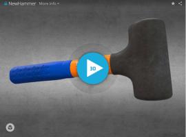 New Hammer 3D Live