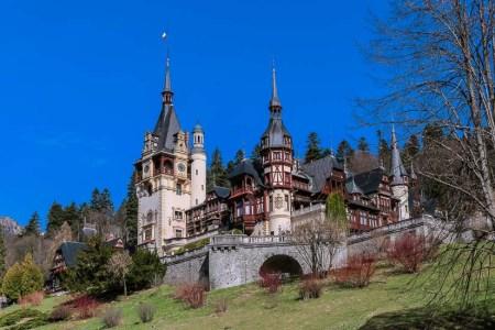 Guía: Qué ver en Sinaia. Castillo de Peles, Sinaia, Rumania