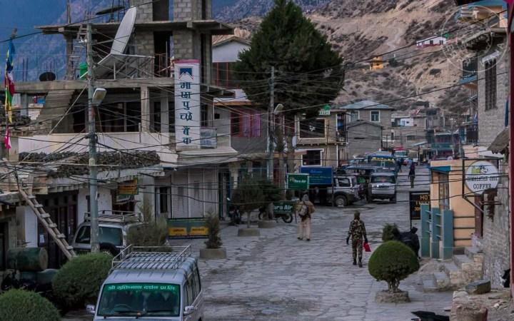 Jomsom, Circuito de Annapurna, Nepal