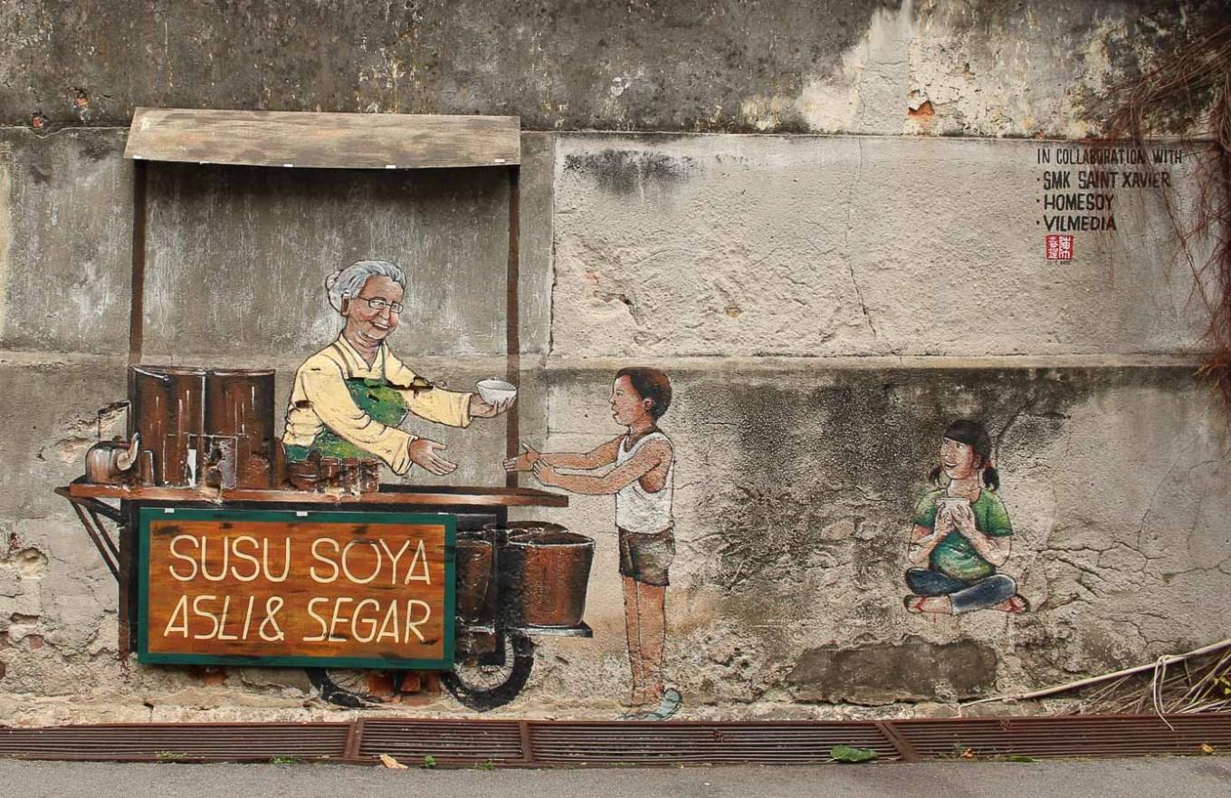 Comida de Malasia - Qué NO perderse