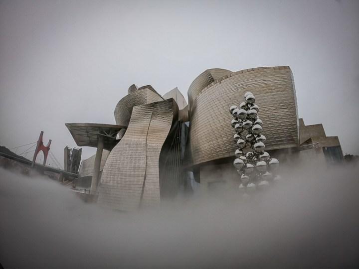 Museo Guggenheim Euskadi, Bilbao España