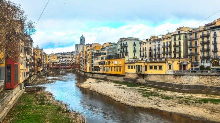 Girona, Cataluña
