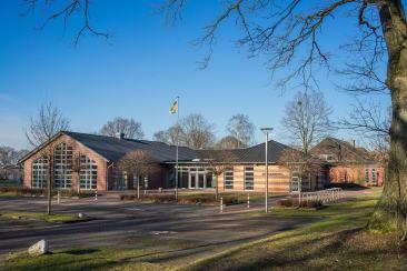 Bürgerhaus Timmerhorn (Quelle Wolfgang Haupt)