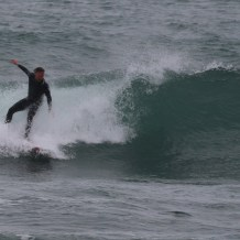 Guernsey surf