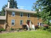 Becca's house