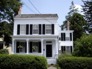 einstein house princeton