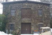 princeton barn