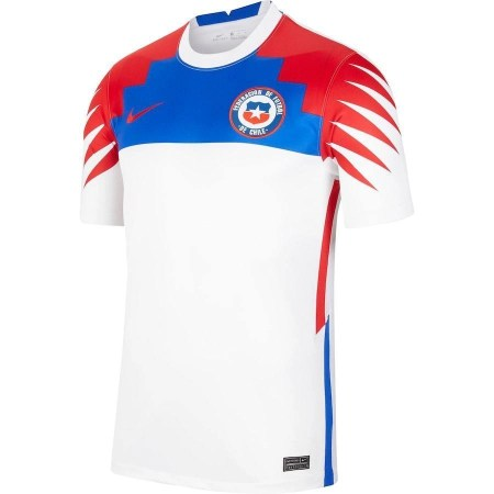 Copy of 20/21 Chile Away Jersey - Jersey Loco