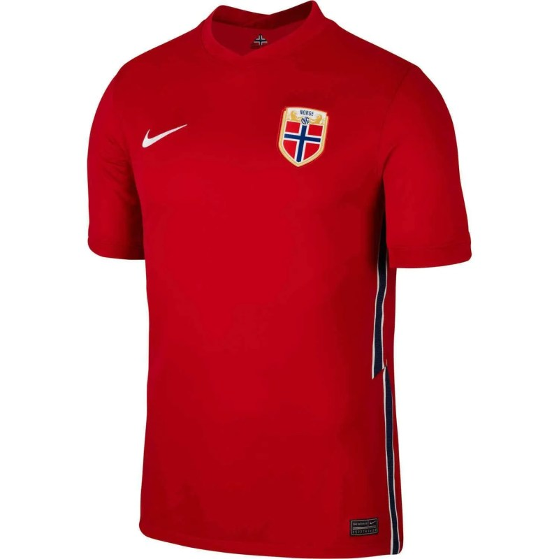 Copy of 20/21 Norway Home Jersey - Jersey Loco