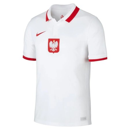 Copy of 20/21 Poland Home Jersey - Jersey Loco