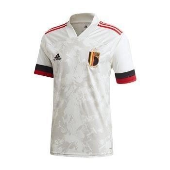 Belgium 20/21 Away Jersey - Jersey Loco