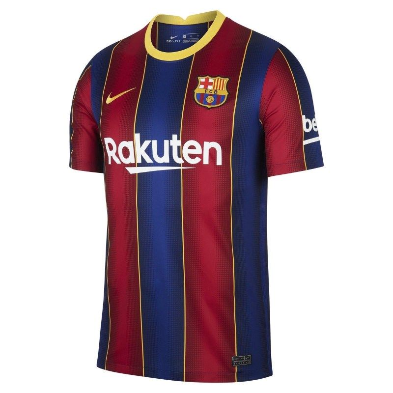 Copy of 20/21 Barcelona Home Jersey - Jersey Loco