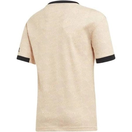 19/20 Manchester United Away Jersey - Jersey Loco