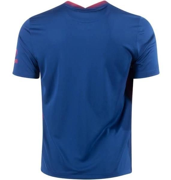 Copy of 20/21 Atletico Madrid Away Jersey - Jersey Loco