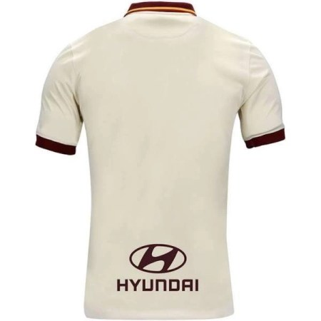 Copy of 20/21 AS Roma Away Jersey - Jersey Loco