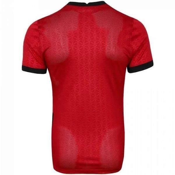 20/21 Spartak Moscow Home Jersey - Jersey Loco