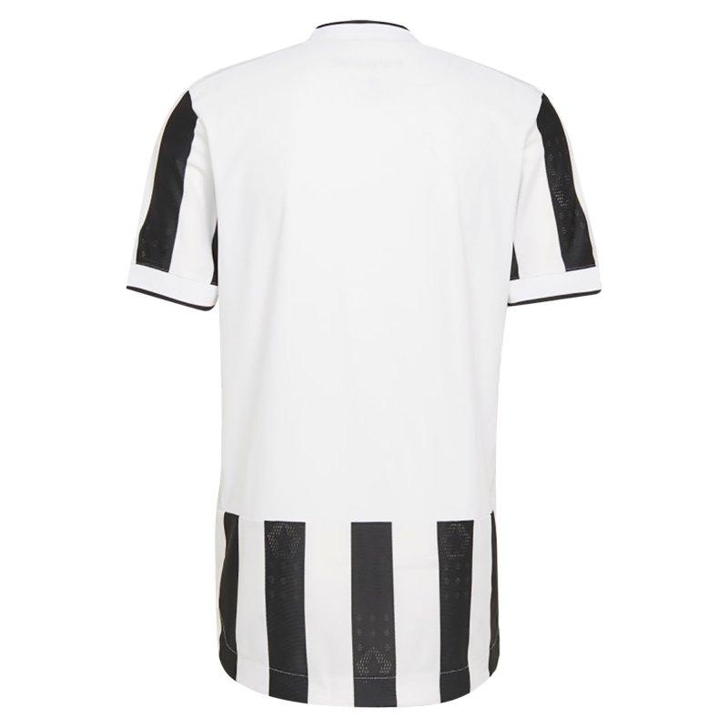 2022 Juventus Home Kit Back