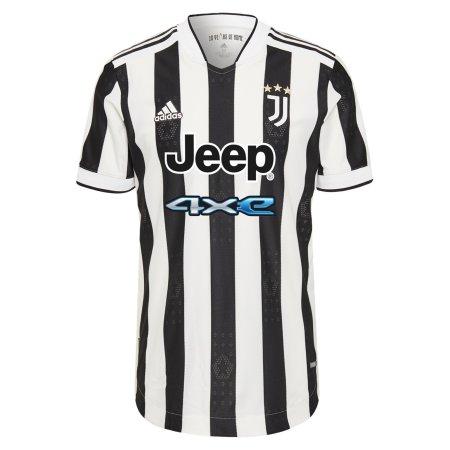 2022 Juventus Home Kit Image