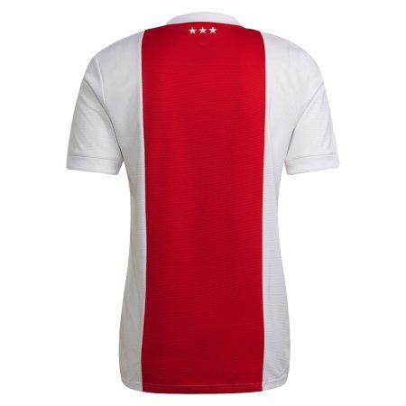 21/22 Ajax Home Kit Back Image