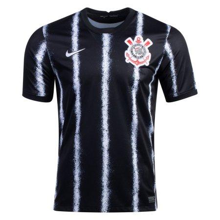 21/22 Corinthians Home Kit Front Image