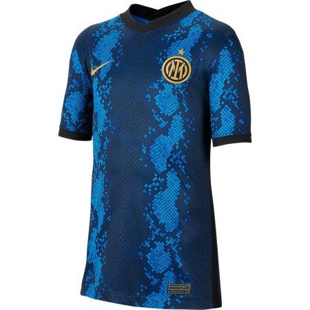 21/22 Inter Milan Home Jersey Front Image