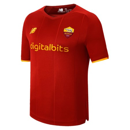 21/22 Roma Home Kit Front Image