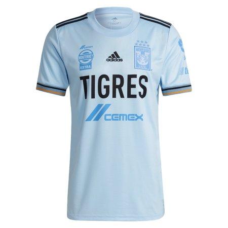 Tigres Away Jersey