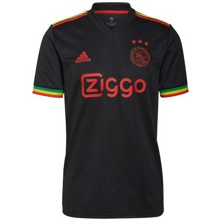 21/22 Ajax Third Kit Front Image