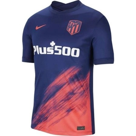 Atletico Madrid Away Jersey