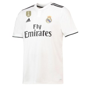 Buy Real Madrid Jersey Online