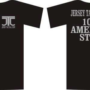 T-shirt-AMERICAN-STEEL