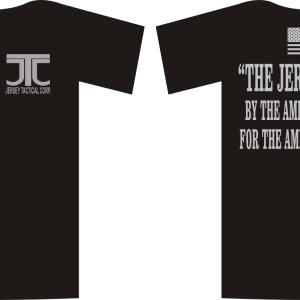 T-shirt-JERSEY-BOOT