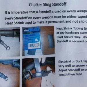 Chalker Sling Standoff (2)
