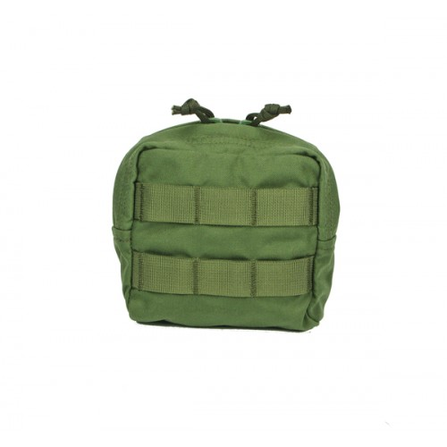Modular (MOLLE) Utility Pouch, Small
