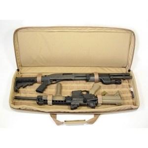 """42"""" TCC, Tactical Carbine Rifle Case"""