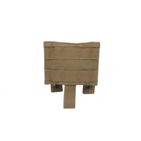 Modular (MOLLE) Folded Dump Pouch