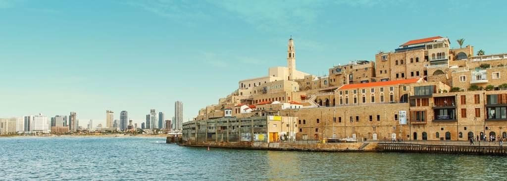 Tel aviv_walking tour Léontine cohen private guide Jerusalem