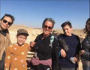 Nederlandse gids in Israël tour guide jerusalem