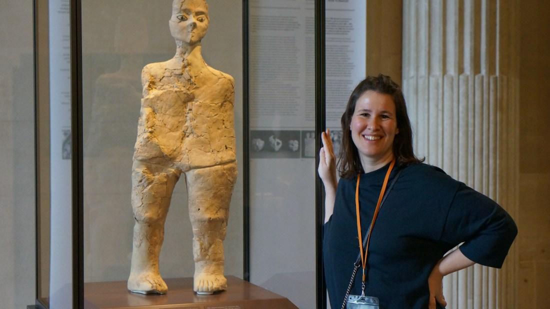 Flora Goldnberg Jewish Louvre Tour Paris 61