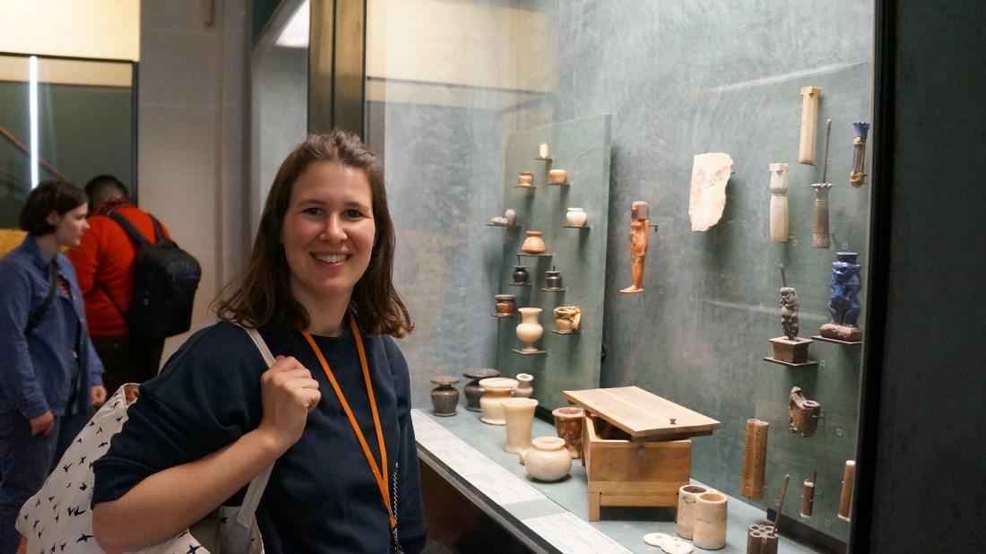 Flora Goldnberg Jewish Louvre Tour Paris 83